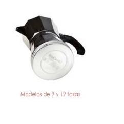 modelo 9 y 12 tazas